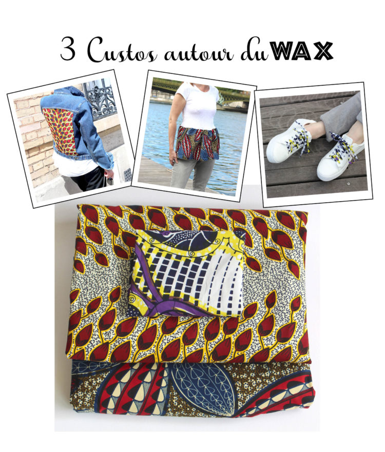 Coupons de saint pierre wax